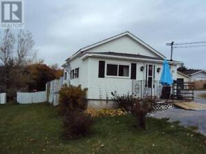 31 Morgan Road Saint John, New Brunswick