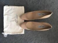 Jimmy Choo Gilbert shoes