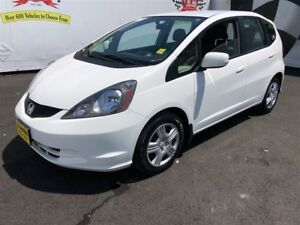 2013 Honda Fit LX, Automatic, Bluetooth, Only 71,000km
