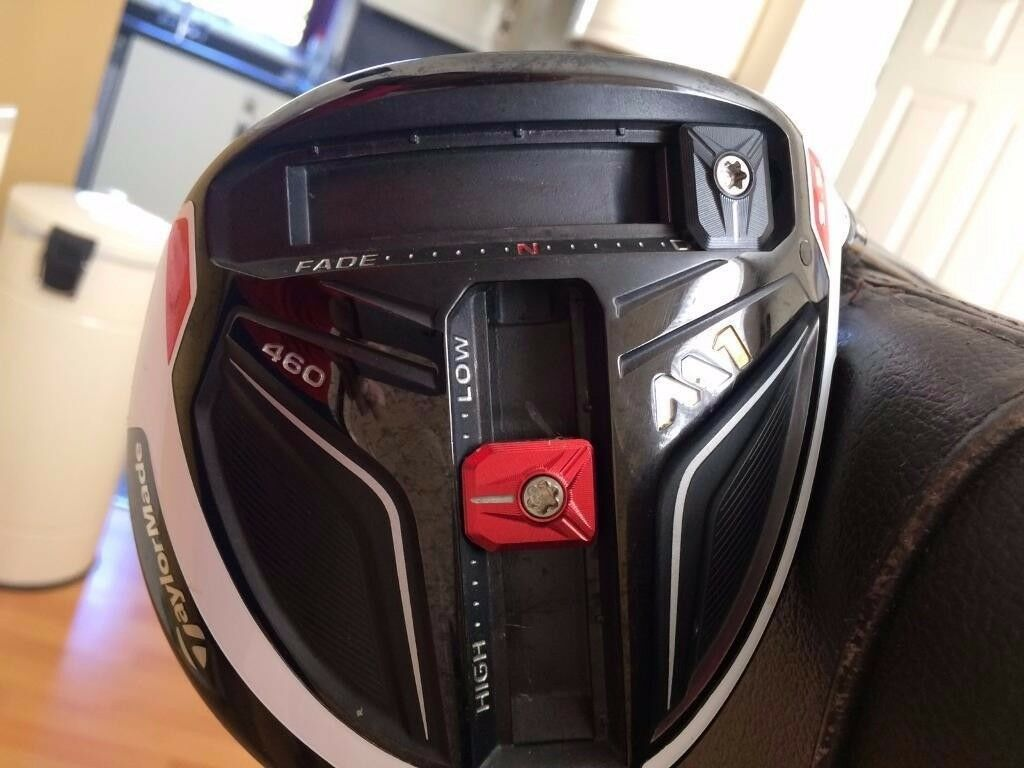 Taylormade M1 Driver 2016 Model , 9.5 Degrees of Loft , Stiff Shaft, PICK UP ONLY