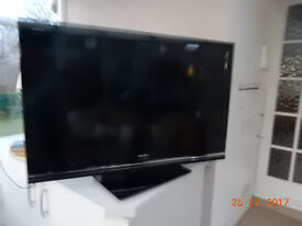 SONY BRAVIA 40in TV