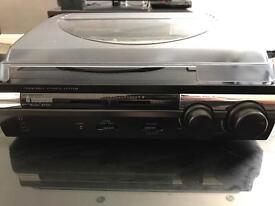 Record Player/Turntable - Steepletone