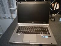 HP 8470p Elitebook for sale. 8GB RAM. Intel Core i5 3rd Gen. Good Battery. Windows 10