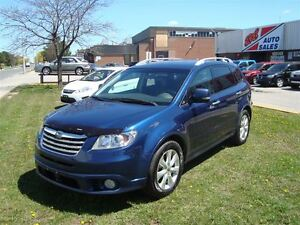 2010 Subaru Tribeca Limited 7-Passenger ~ LEATHER ~ DVD ~ CERTIF