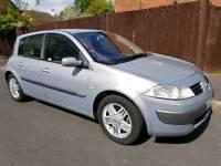 2003 Renault Megane Privilege 1.6