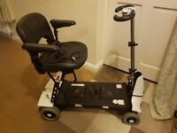 Wanted any mobility scooter or electric wheelchair