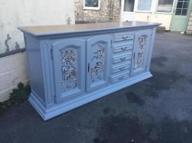 Very large stand out Sideboard (delivery available)