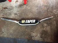 Pro taper bars