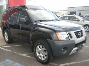 2012 Nissan Xterra SV (A5) | Spacious and Powerful!