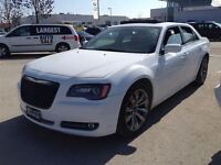 2014 Chrysler 300S Panoramic Roof|Beats 10 Spkr|On Sale Now!!!!!