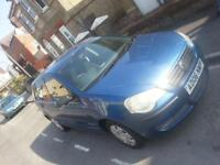 Vw polo 2006 . Long mot.