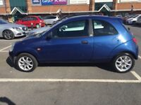 Ford KA Zetec Climate, Low Millage, Great Condition