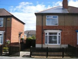 2 bed semi-detached house for rent £500 pcm (unfurnished)