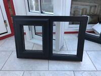 Upvc window ,brand new , including glass Double glazed