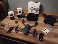 Mavic Pro With Accessories (Pick Up Only)