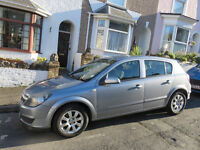 Vauxhall Astra 1.6 Semi-Auto - Very clean car
