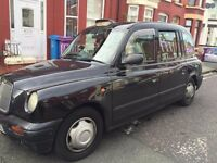TX2 taxi for sale
