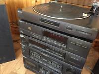 Old Sony stereo/Hi-fi