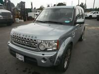 2011 Land Rover LR4 HSE with 3rd Row Seating