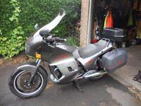Moto -Guzzi 1000sp3