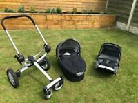 Quinny Buzz 4 Travel System