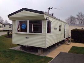 2011 Willerby magnum based on sheerness holiday park looking for long term rent