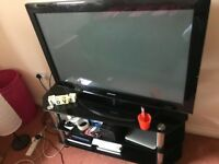 42 Samsung freeview tv in good condition