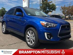 2015 Mitsubishi RVR GT AWC (BRAND NEW! REVERSE CAMERA! PANORAMIC