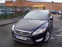 FORD MONDEO 2.0ltr TDCI -TITANIUM X ( TOP OF RANGE) *** FREE DELIVERY- HEATED SEATS- BARGAIN **