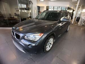 2013 BMW X1 xDrive28i Local Leased Unit, Loaded! Must See!