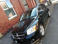 Urgent sale, dodge caliber 2006 1.8 sxt full leather