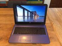 HP Notebook 15-af165sa laptop