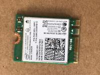 Intel Dual Band Wireless-AC 3160 BT4.0 NGFF Wifi Card 2.4/5.8Ghz