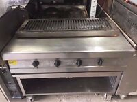 CHAR KITCHEN GAS RESTAURANT CAFE SHOP CATERING GRILL FASTFOOD CAFE MEAT STEAK TAKEAWAY COMMERCIAL