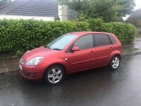2008 Ford Fiesta 1.2 Zetec Climate (Full Service History)