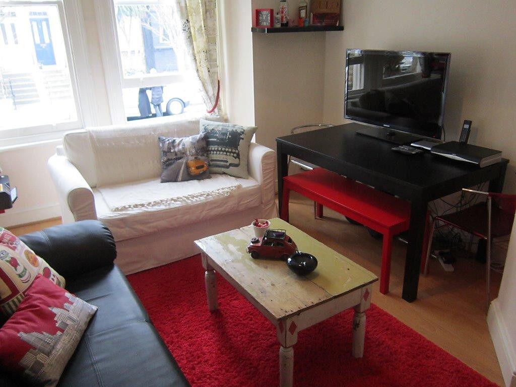 £305 / w - One bedroom flat on Turneville Road close West Kensington