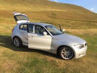 BMW 1 series 118d M sport £30 year tax