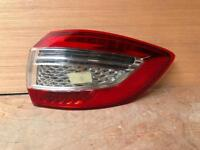 Ford mondeo 2012 rear light for sale