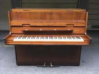 Professional Piano danemann Upright Circa 1960