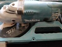 Makita disc cutter 110v