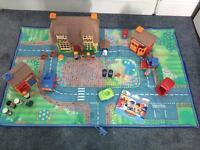 Early learning centre happyland bundle