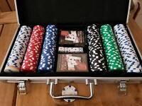 Poker det