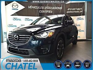 2016 Mazda CX-5 GT AWD (GROUPE TECH)