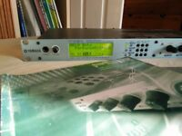 Yamaha FS1R Formant vocal module. Stunning sounds. Rare synth. Immaculate with manuals.