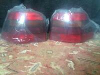 Original MK4 Golf Lights