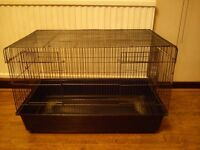 Large Guinea Pig/Rabbit/Small Animal Cage