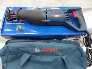 Scie alternative 11A Bosch RS7