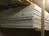 18 x Polystyrene Insulation Boards