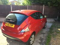 Chrysler Ypsilon 2012 very low mileage