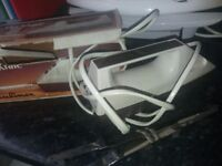 Mulinex bread slicer electric